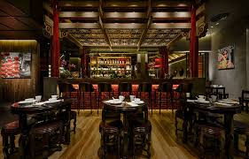 Man Tong Kitchen, Crown Casino, Melbourne