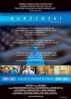ντοκιμαντέρ για τον καρκίνο