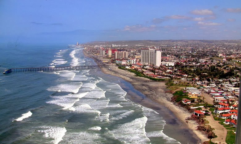 SanDiegoVille: Staycation at The Rosarito Beach Hotel | Close to Home Comfort Combines With ...