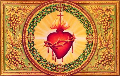 La Piedra Angular sacramentada por la Palabra  ***  Por Saint-Martin Sagrado+Coraz%C3%B3n+1
