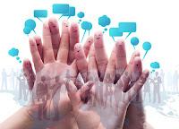 Tips Mendapatkan Banyak Teman di Social Media
