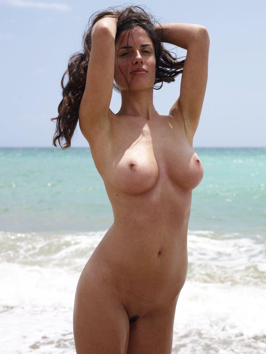 Playa piojosas desnuda com
