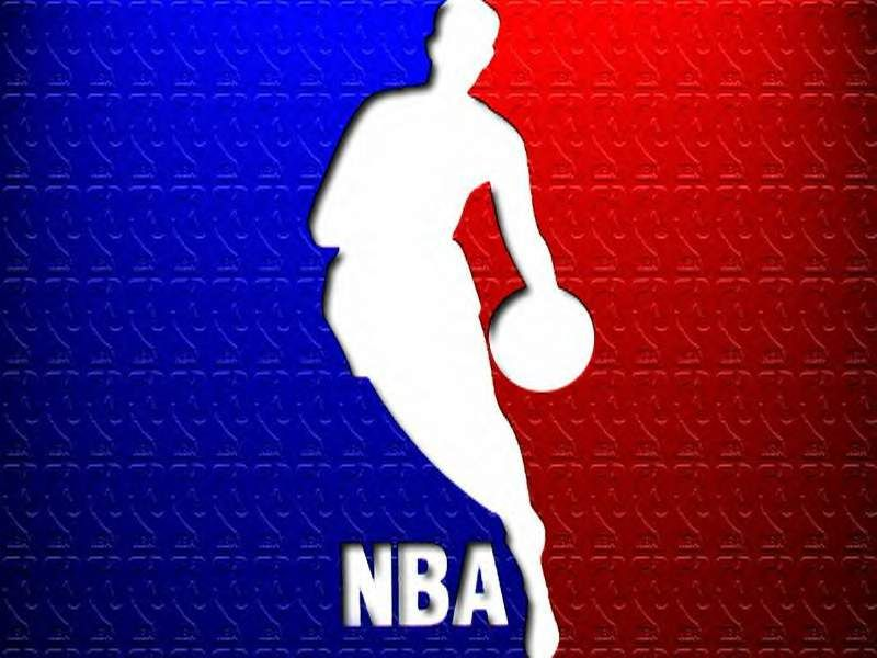 NBA Basketball Logos