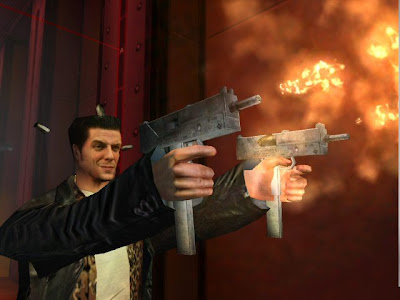 Screen Shot Max Payne 1