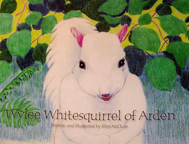 Wylee Whitesquirrel of Arden