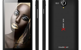 Symphony Xplorer W91 Full Version Firmware Free Download