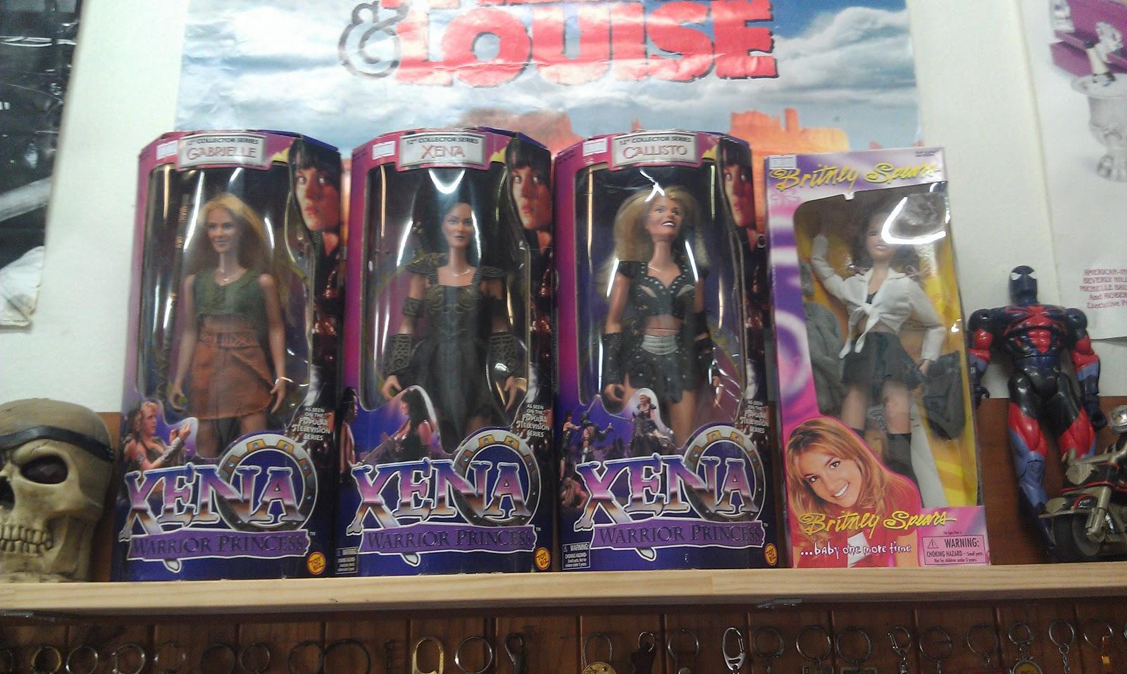 Barbie Bucxx Nude Photos 93