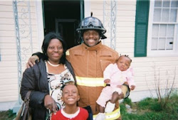 Family Man and Firefighter