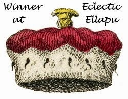 ECLECTIC ELLAPU
