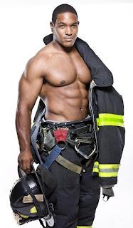 bombero NY