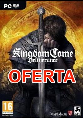 Comprar Kingdom Come con Descuento