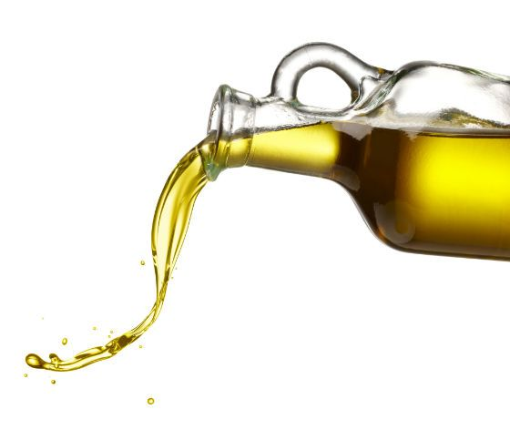 Guide to Healthiest Cooking Oils