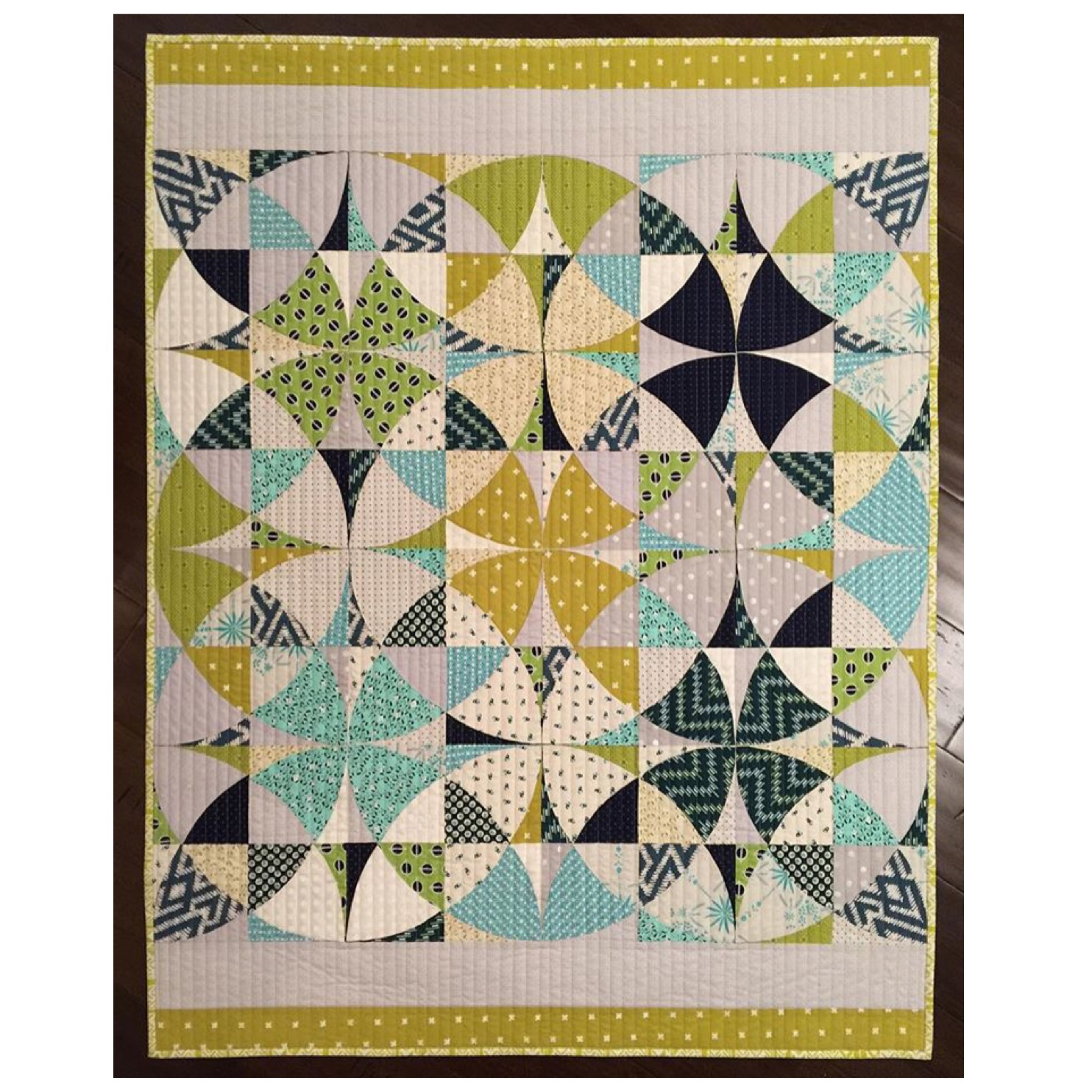 Holiday Happenings! – Sew Kind of Wonderful : country style quilt patterns - Adamdwight.com