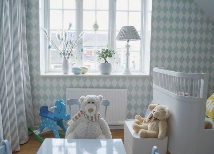 Barnrum barnrum fermliving : Farmhouse Friends - Barnmöbler   Inredning till barnrummet ...