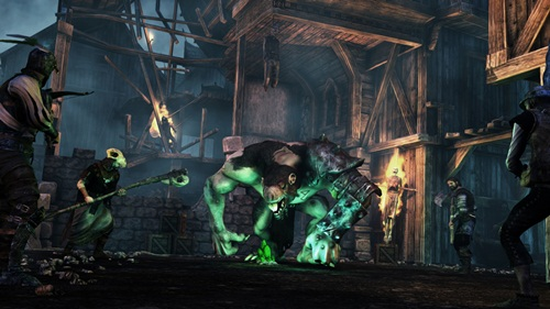 Mordheim: City of the Damned - Witch Hunters - PC (Download Completo em Torrent)