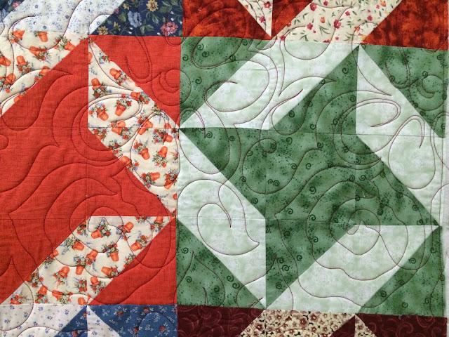 Debbie Seitz's Quilt