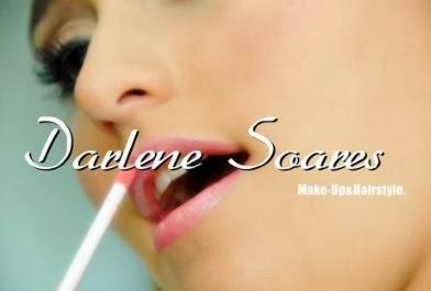 Darlene Soares Make-Up&Hairstyle
