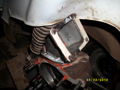 Mengganti Karburator Vespa dengan Karburator RX KING