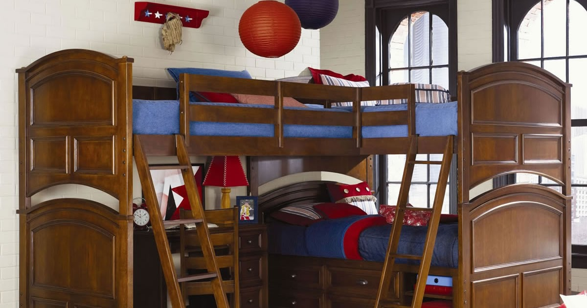 Bunk Bed Kansas City