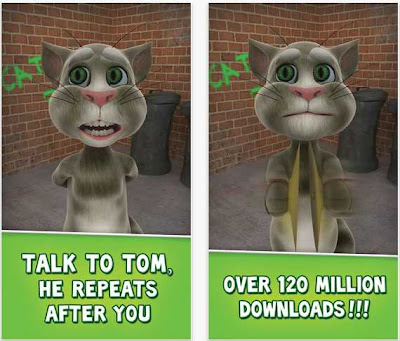 5 Best iPhone apps For Kids Tom Cat