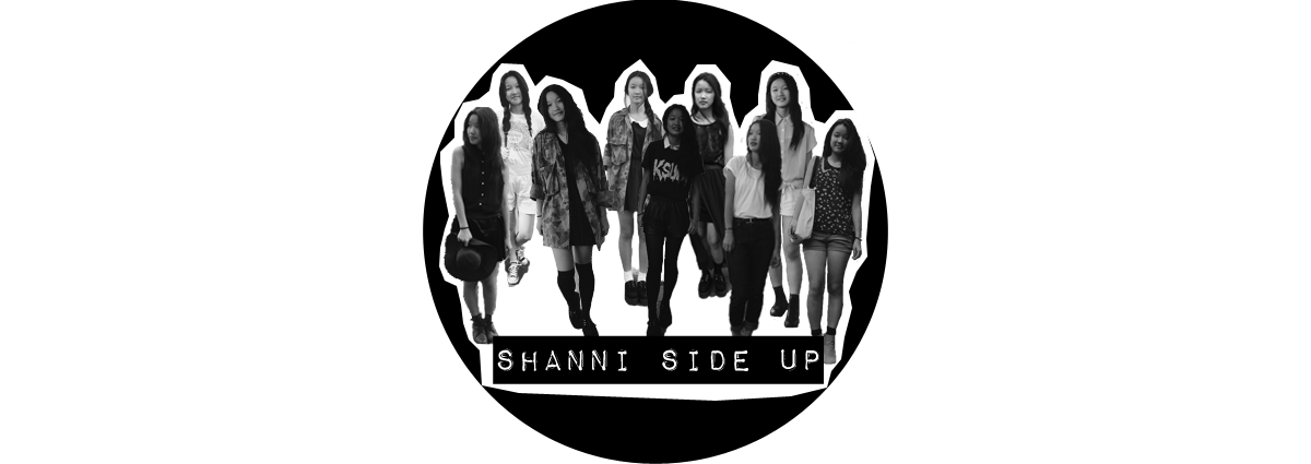 shanni side up