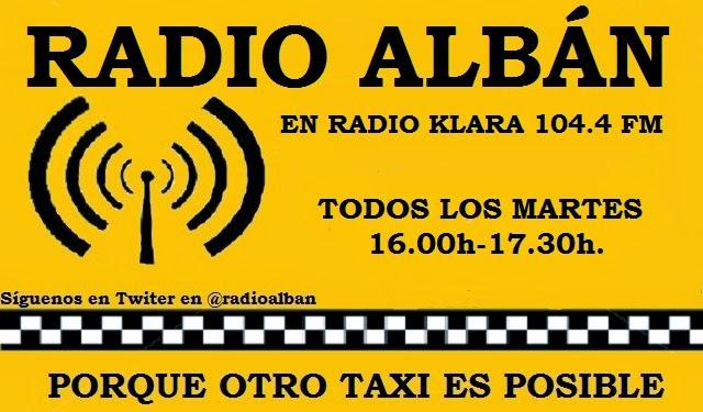 RADIO ALBÁN