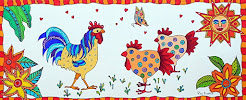 --- Follow The Hen Chronicles by e-mail ---