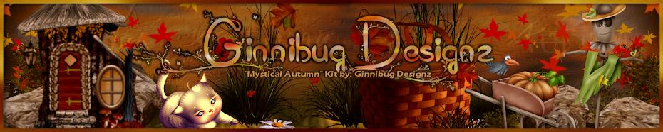 Ÿ*♥^*Ginnibug Designz *^♥*Ÿ