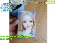 Kaca Rias Barbie Merem Melek