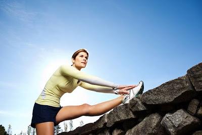 El ejercicio da más energía