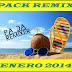 3040.-Pack Enero 2014 Panda Remixer