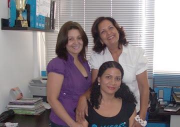 Las chicas de nuestra oficina