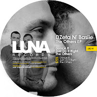 Dzeta & Basile The Others EP Luna Records