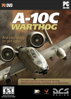 Download DCS: A-10C Warthog v1.1.0.7