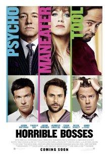 Những Vị Sếp Khó Tính - Horrible Bosses (2011) - VIETSUB