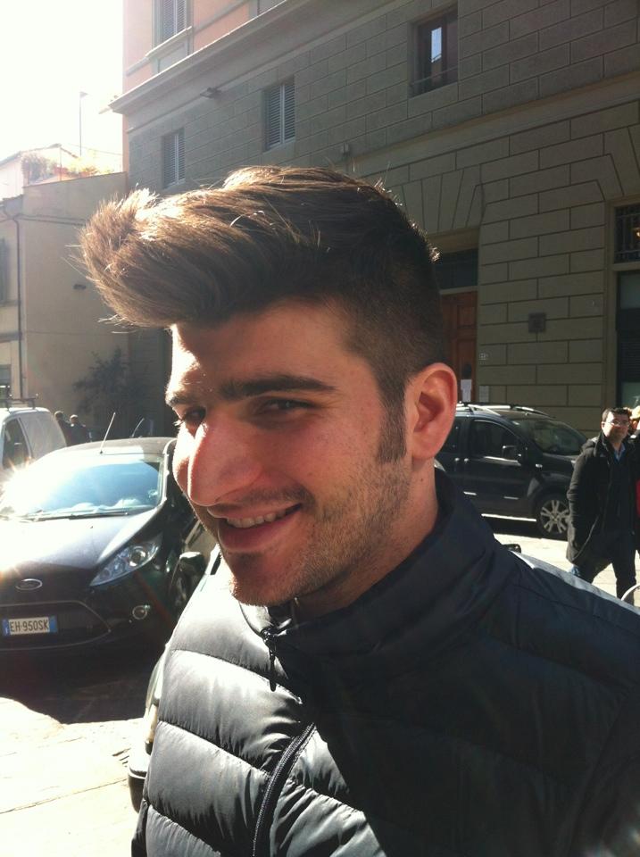 Renato coiffeur firenze marzo 2012 - Bagno di luce capelli ...