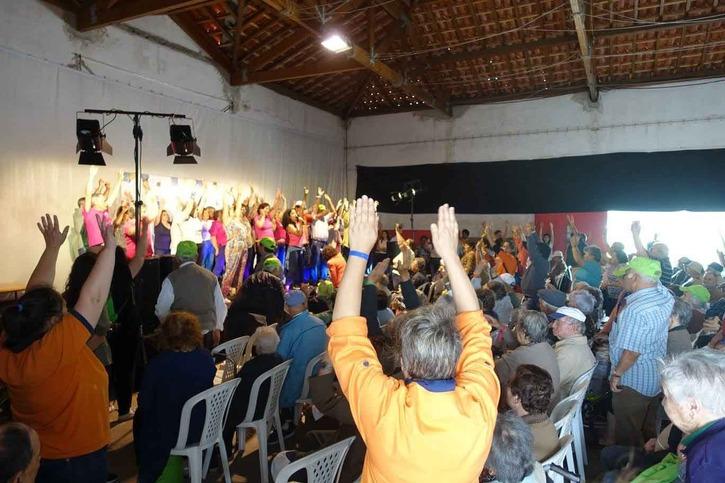 ARCOR participou no programa «Socializar +» em Águeda