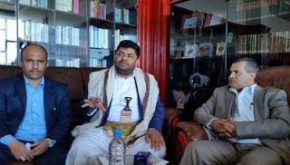 اللجنة الثورية التابعة للحوثي تصدر اليوم قراراً جديد بشان الشعب اليمني كافة