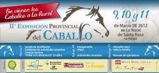 2| Exposicion Provincial del Caballo
