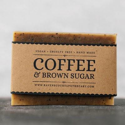 Ma Bicyclette: Buy Handmade | Christmas Gift Guide For Him - Coffee & Brown Sugar Scrub