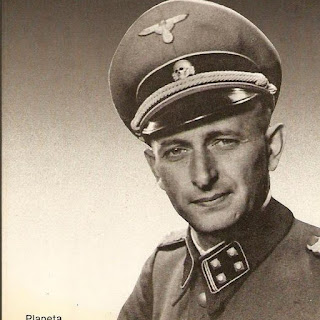 Após condenação Eichmann pediu indulto