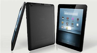 Tablet SPC P2 Opera