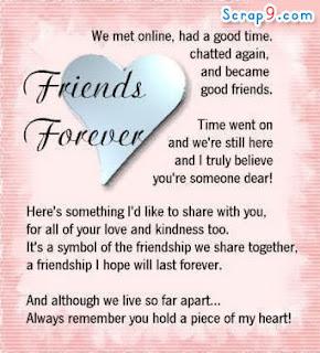 orkut friendship quotes scraps