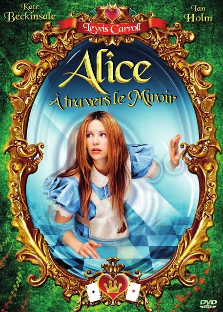 Full movie alice through the looking glass 1998 for Miroir miroir full movie