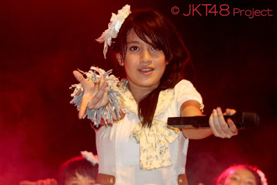 foto nabilah JKT48 nakal bugil - xseksi.com