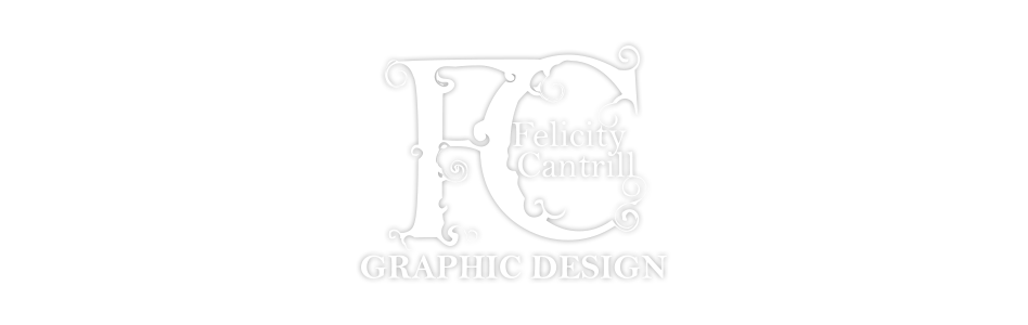 Felicity Cantrill - Graphic design