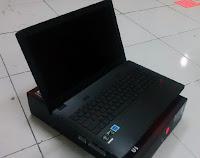 Jual Laptop Notebook Gaming ASUS ROG GL552JX-XO139D