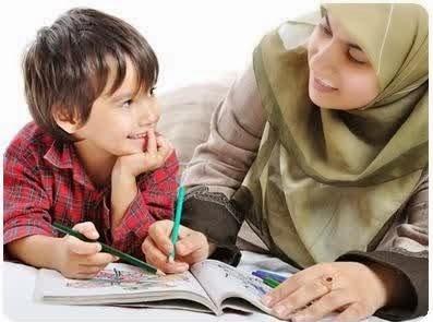 Kewajiban Anak kepada Orang Tua dalam Pandangan Islam