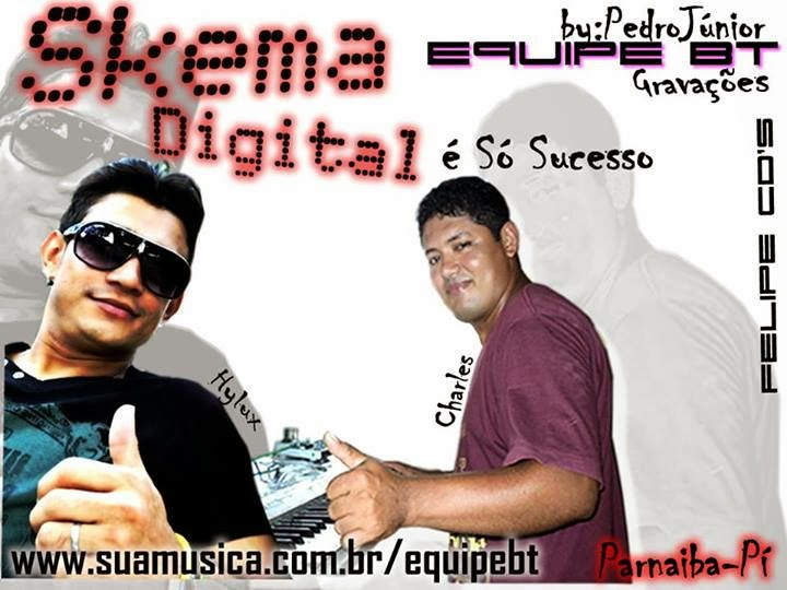 BANDA SKEMA DIGITAL