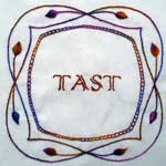 Pin Tangle TAST 2012